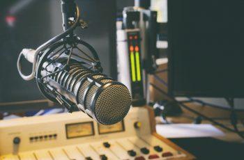 Entrevista para a Rádio Valinhos