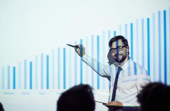 Estratégias de crescimento empresarial